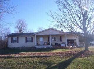 Foreclosure Auction Sidney, Ohio