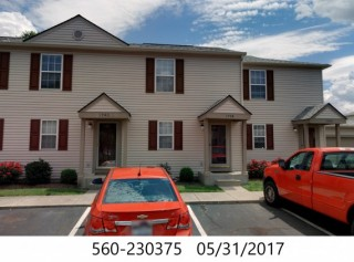 Hilliard Condo Foreclosure
