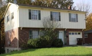 Foreclosure Auction Milford, Ohio