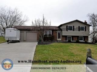Foreclosure Auction Cincinnati, Ohio