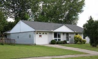 Foreclosure Auction Springfield, Ohio