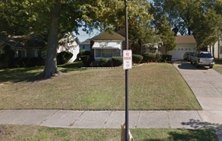 Cleveland Hts. Foreclosure Auction