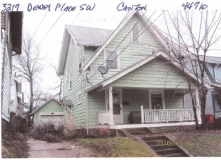 Stark County Foreclosure Auction