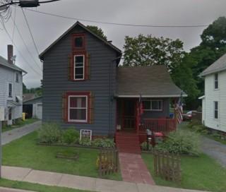 Salem Foreclosure Auction