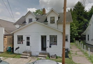 Foreclosure Auction ~ Coshocton, Ohio