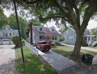 Sandusky Flip this house