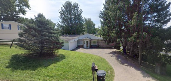 Real Estate Auction - 864 Orchard Hill Rd.