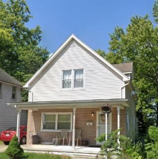 Foreclosure Auction ~ Springfield, Ohio