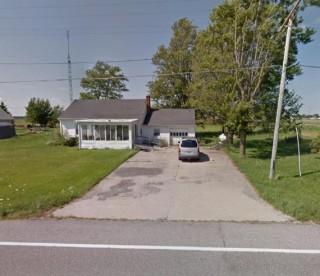 Foreclosure Auction ~ Continental, Ohio