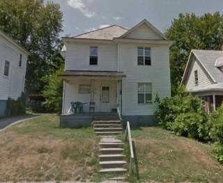 Foreclosure Auction ~ Cambridge, Ohio