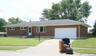 Foreclosure Auction ~ Springfield, Ohio