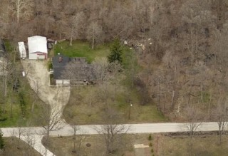 Foreclosure Auction ~ Luckey, Ohio