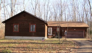 Foreclosure Auction ~ Bethel, Ohio