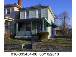 Receiver Ordered Auction of Real Estate
