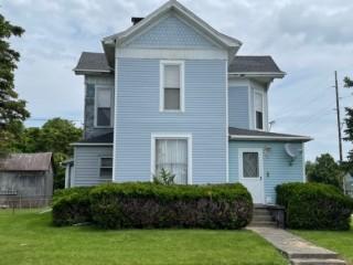 Foreclosure Auction ~ Cedarville, Ohio