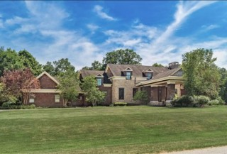 CANCELED!! Exclusive Delaware Co. Custom Home