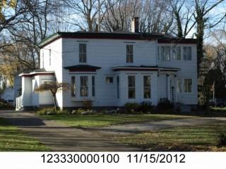 Conneaut Foreclosure Auction