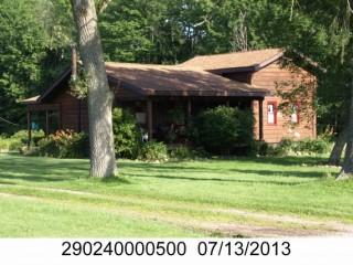 Lenox Township Foreclosure Auction