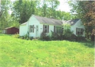 Stark Co. Foreclosure Auction