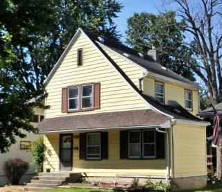 Foreclosure Auction Dayton, Ohio