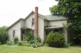Foreclosure Auction ~ Pleasant Hill, Ohio