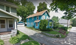 Cute Canton 2 Story with 2 Car Garage