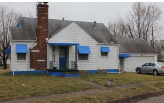 Court Ordered Real Estate Auction