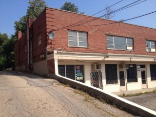 Foreclosure Auction of 2 Apartments Plus Retail Space