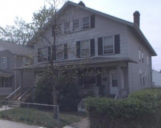 Receiver Auction of Duplex with Two 3-Bedroom Units - Columbus, Ohio